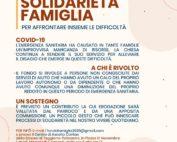 FONDO SOLIDARIETA' FAMIGLIA - per affrontare insieme le difficoltà